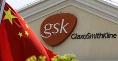China accuses GlaxoSmithKline exec of drug bribery