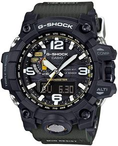 Shop the latest collection of CASIO G-SHOCK MUDMASTER Mens Japan import from the most popular stores - all in one place. Casio G Shock Watches, Timex Watches, Sport Watches, Watches For Men, Men's Watches, Dream Watches, Casio G-shock, Casio Watch, G Shock Mudmaster