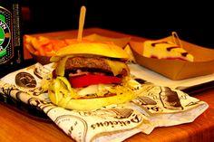 231 East Street Burger à Montpellier