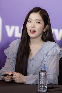 """D-Dayさんのツイート: @ V-Heartbeat Fansign 📸 Decdang """" My Beauty, Asian Beauty, Hair Beauty, Red Velvet Joy, Red Velvet Irene, Red Valvet, Cosmic Girls, Kpop, Seulgi"""