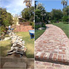 Interior Design Work, Walkway, Sidewalk, Castle, Side Walkway, Side Walkway, Castles, Walkways, Pavement