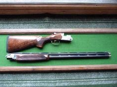Beretta 682 Gold E 12 Bore/gauge Shotgun for sale is available at $1550.00 USD