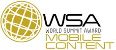 The 40 Winners Of World Summit Award Mobile 2012