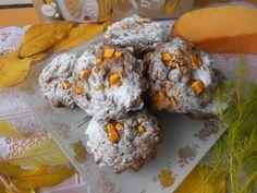 Овсяные маффины из тыквы и яблок. Рецепт c фото от Алевтина 18 октября 2014, 20:48, мы подскажем, как приготовить!