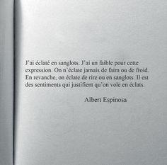 #Citation #Espinosa