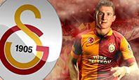 Galatasaray'da Hajrovic şoku yaşanıyor.