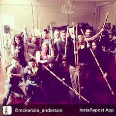 Glee - Dancer: Mckenzie Anderson