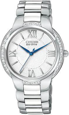 EM0170-50A - Authorized Citizen watch dealer - LADIES Citizen CIENA, Citizen watch, Citizen watches