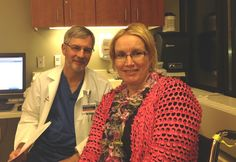 During one of my appointments with Dr. Blair Grubb, M.D., my cardiologist. Dysautonomia Doctors POTS NCS Invisible Illness Treatment Heart Rate