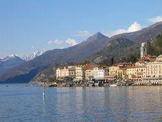 Lake Como, Bellagio.