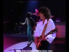 Live in Dortmund, Germany, 1982 Kevin Cronin: (Vocals, Guitar & Piano) Gary Richrath: (Lead Guitar) Bruce Hall: (Bass) Alan Gratzer: (Drums) Neal Doughty: . Gary Richrath, Ok Video, Reo Speedwagon, Baby Live, Letting Go Of Him, 80s Music, Popular Music, Theme Song, New Job