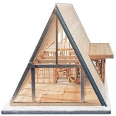 just need this simple dormer for the eating nook....if the seat is cantilevered 2 feet, all the better for space.