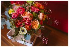 My Wedding Bouquet | Life Awesome Blog
