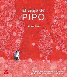El Viaje de Pipo ~ Giraluna