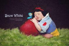 fairytale photo ideas