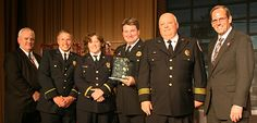 Montgomery County Fire and Rescue Service Earns Prestigious Congressional Fire Service Industry Excellence in Fire Service-Based Award.  Read on: http://www6.montgomerycountymd.gov/apps/News/press/PR_details.asp?PrID=9467