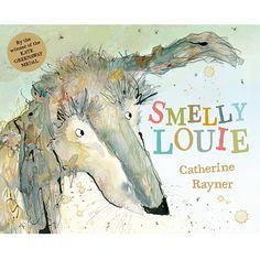 Books – Catherine Rayner – Award winning Illustrator and childrens author