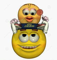 Love Memes Funny, Stupid Memes, Free Smiley Faces, Emoji Man, Love Heart Emoji, I Love My Father, Memes Gretchen, Crying Emoji, Weird