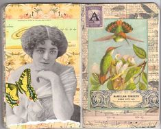Glue Book, Green Paper, Book Pages, Book Art, Fireflies, Books, Jar, Painting, Libros