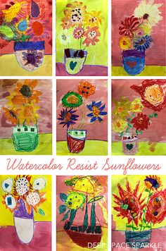 watercolor-sunflowers-gallery