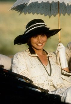 Still of Julia Ormond in Legends of the Fall