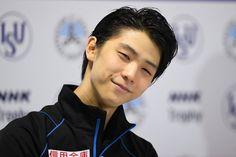 【写真特集】世界王者・羽生結弦の肖像2016-17 GPシリーズ・NHK杯編