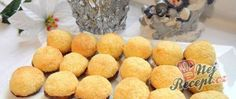Nebe v hubě - kakaová kolečka s poctivým máslovým krémem | NejRecept.cz Snack Recipes, Snacks, Muffin, Breastfeeding, Chips, Dairy, Breakfast, Food, Fitness