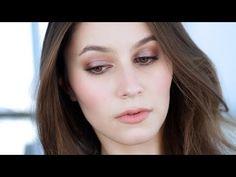 Day to Night Soft Smokey Eye Tutorial - YouTube. By Karima McKimmie