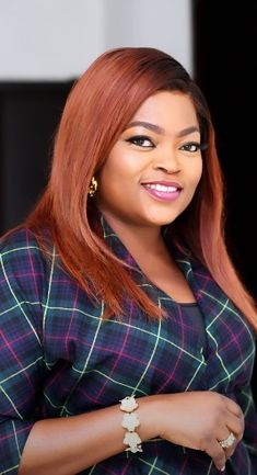 Funke Akindele steps out looking fabulous for the first since the birth of her twin boys (photos) Twin Boys, Stepping Out, New Mums, Boy Photos, African Beauty, Bikini Photos, Hollywood Stars, Twins, Follow Follow
