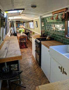 Dartline 68 Semi-Trad for sale UK, Dartline boats for sale, Dartline used boat sales, Dartline Narrow Boats For Sale Dartline Semi Trad Narrow Boat 'Our Mary' - London - Apollo Duck