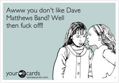 for the LoVE of DAVE