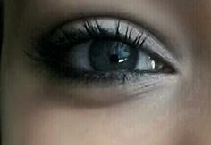 End...  next eye make up