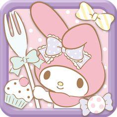 My Melody Launcher Sugar Sweet 1.0.0