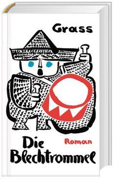 """""""Die Blechtrommel"""" von Günter Grass #weltbild #klassiker #buch #lesen"""