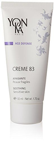 Yonka Age Defense Creme 83 for Unisex 17 Ounce ** More info could be found at the image url. (Note:Amazon affiliate link)