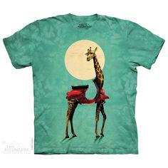 The Mountain | Giraffe Ride T-Shirt