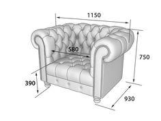 каркас для кресла честер - Поиск в Google