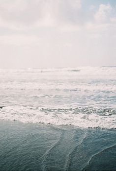 Ocean | Seaside | Photography