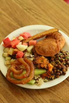 Bangladeshi Food at Kolapata