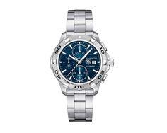 Reis-Nichols Jewelers : Tag Heuer Aquaracer Wristwatch