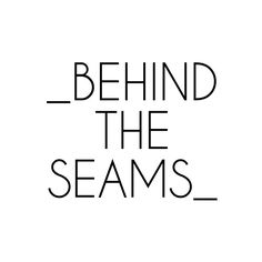 "We have some pics with captions of what goes on behind the scenes at Leanne so you can  get an idea of what goes into the garments you buy. Time and care. The URL below will send you to our ""Behind The Seams"" page. Type it into your search engine or click the link in the bio :) Xoxo Leanne  http://www.leanne-handmade-ca.com/behindtheseams/  #behindthescenes #leannehandmade #fashion #madeincanada"