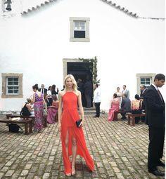 Aline Weber veste Apartamento 03 (Foto: Instagram/Reprodução)