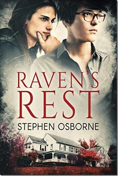 Release Day Review: Raven's Rest by @southbendghosts   @sinfully_mmblog #mmromance #gayromance #lgbt #gay #review
