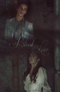 """Blood isn't love,"" said Magnus, and his voice was bitter. ""Just ask Clary."" - City of Lost Souls"