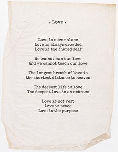Akiane Kramarik - Love