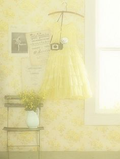 and Pale Yellow Yellow Aesthetic Pastel, Pastel Yellow, Shades Of Yellow, Pretty Pastel, Mellow Yellow, Baby Yellow, Yellow Cottage, Yellow Brick Road, Pantone Color