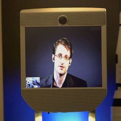 Neil deGrasse Tyson chats with whistleblower Edward Snowden via robotic telepresence from Moscow. In Part 1, they discuss Isaac Newton, knowledge and learning, the Periodic Table, encryption and privacy, and much more.