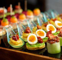 Event catering in Essex