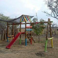 Algodonal corregimiwnto dr Santa Lucia Atlantico, Primero de 6 Spyd Parques entregados a la Gobernacion del Atlantico para los municipios. http://spyd-parques.wix.com/spyd-parques