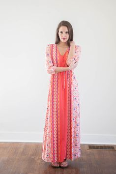 piper & scoot poppy moroccan dress